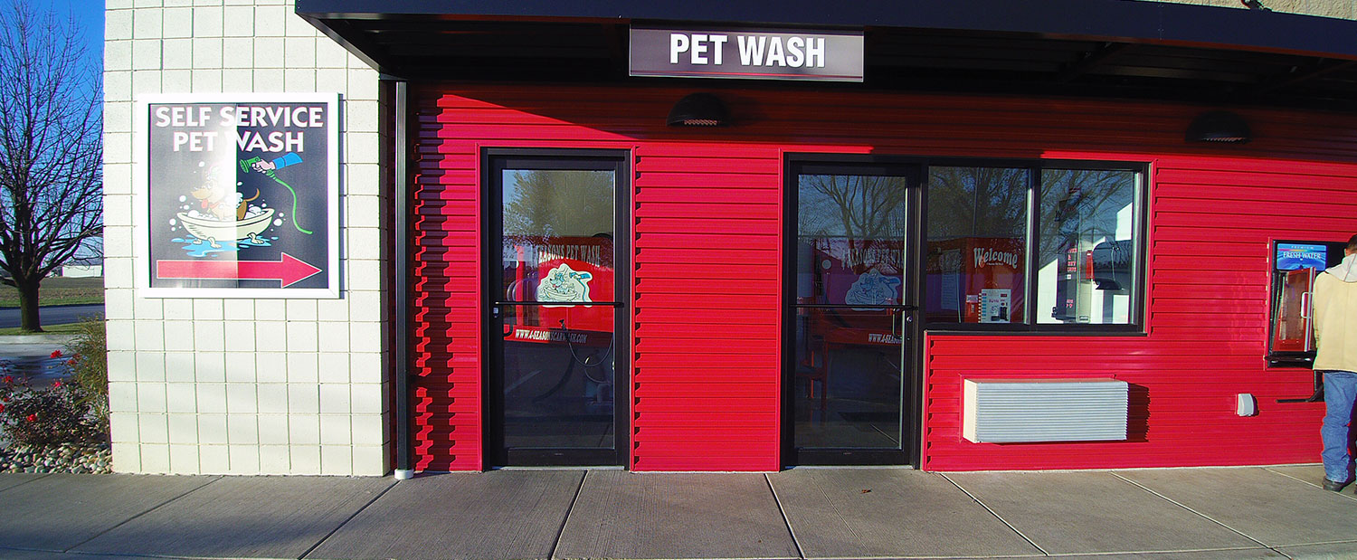 Pet wash four seasons car wash solutioingenieria Image collections